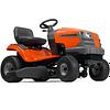 Traktorius Husqvarna TS 142L